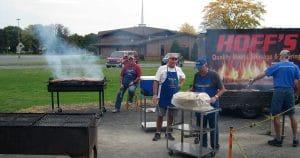 Kiwanis of Fond du Lac Annual Pork Festival.